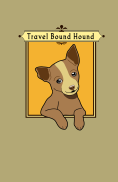 Traveling Chihuahua